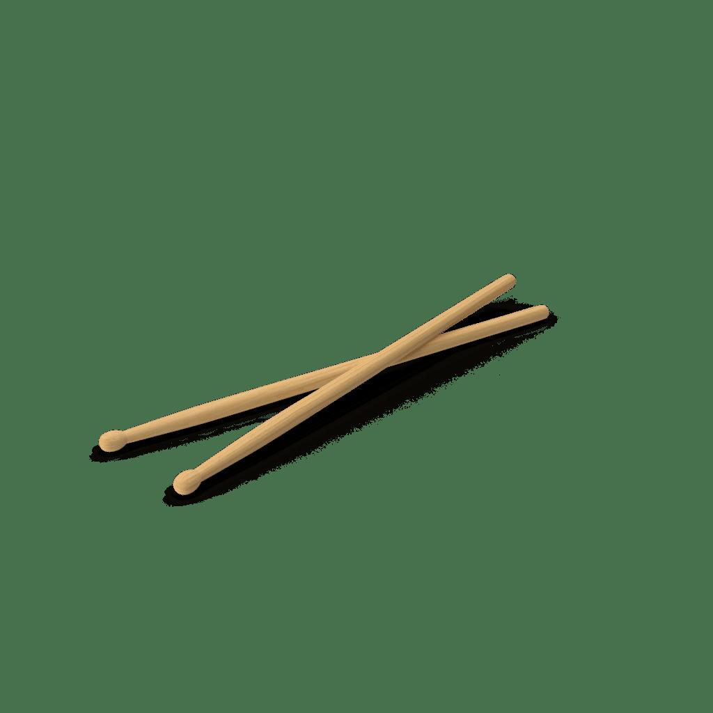 SolidDrums Sticks