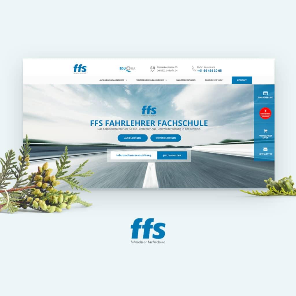 FFS Mockup