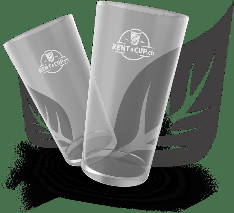 Rent a Cup Becher 2
