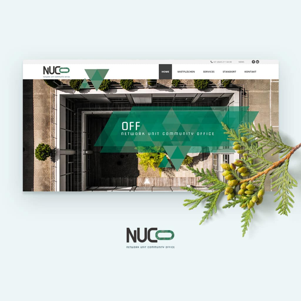 Nuco Mockup