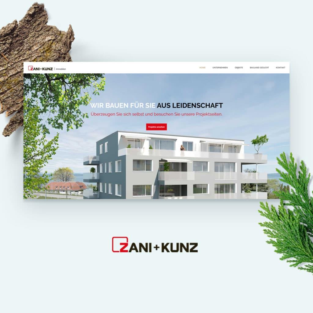 Zani-Kunz Mockup